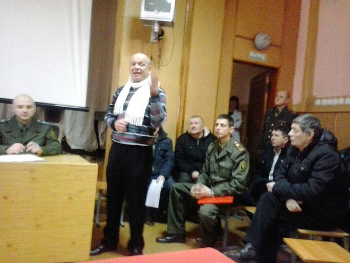 Пенсии работающим пенсионерам в 2016г в украине