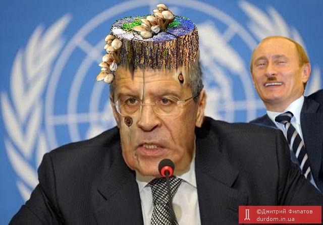 Лавров намекнул, что ему плевать на мнение Запада относительно возвращения Крыма - Цензор.НЕТ 5615