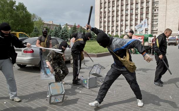 Путин отдавал приказ о расстреле выходящей из Иловайска колонны, зная, что впереди идут российские десантники, - Гелетей - Цензор.НЕТ 9568