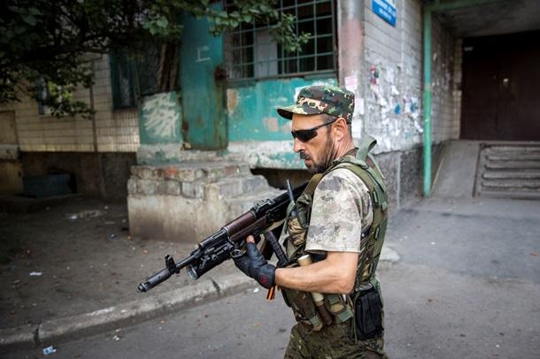 Между тем вооруженные силы украины не