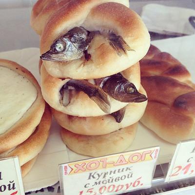 В России запретили импорт рыбной продукции из Польши - Цензор.НЕТ 3688