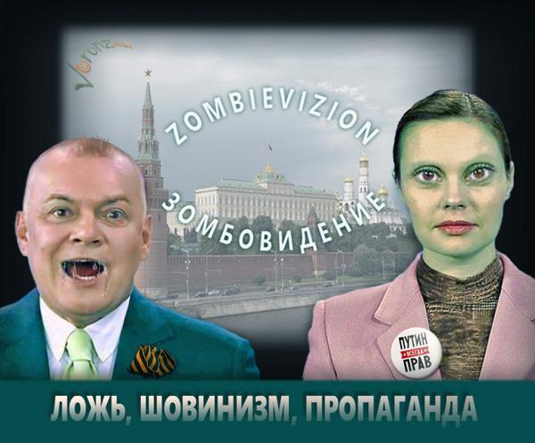Западные журналисты начинают открыто рассказывать о том, как действует российская пропагандистская машина, - замминистра информполитики Биденко - Цензор.НЕТ 5932
