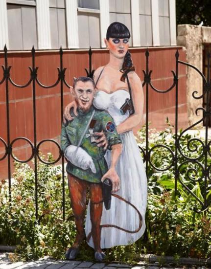 На Донбассе усиливаются конфликты между группировками террористов, - ИС - Цензор.НЕТ 2280