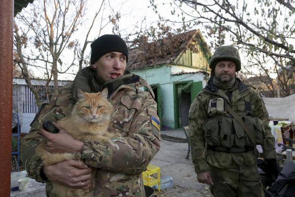 """""""Укроборонпром"""" передал ВСУ новые артиллерийские вычислительные комплексы - Цензор.НЕТ 9402"""