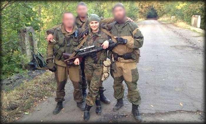 Террористы использовали опасную тактику неприцельного огня, обстреливая населенные пункты Донбасса, - штаб АТО - Цензор.НЕТ 4740