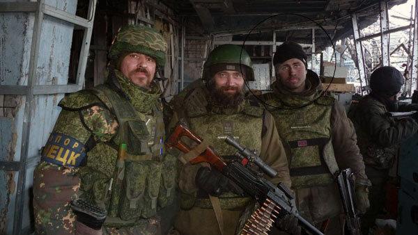 В боях на Донбассе погибли шесть украинских воинов 13-го батальона, трое - попали в плен, 16 - ранены, - мэр Чернигова - Цензор.НЕТ 1608