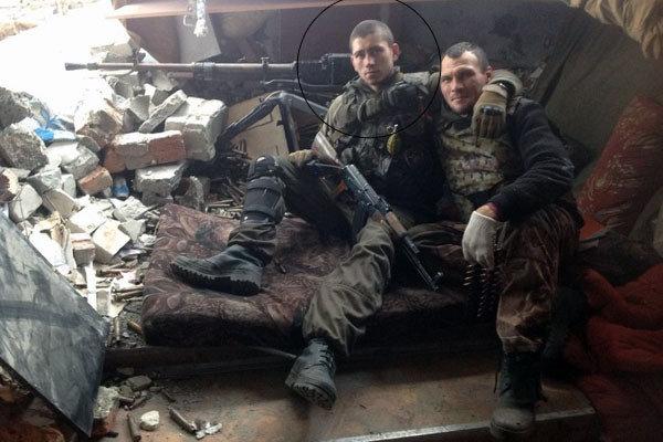 В боях на Донбассе погибли шесть украинских воинов 13-го батальона, трое - попали в плен, 16 - ранены, - мэр Чернигова - Цензор.НЕТ 5827