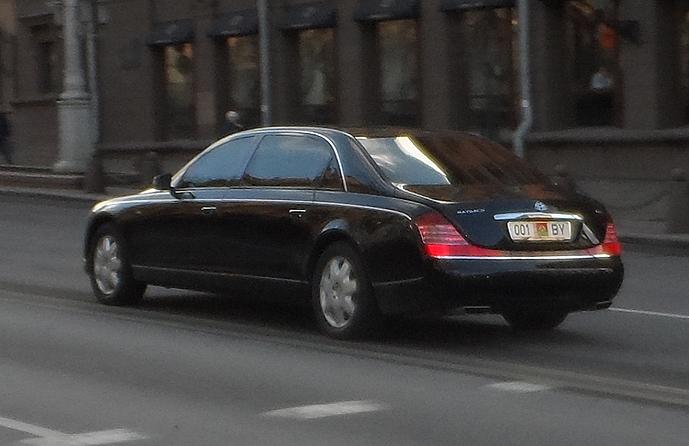 Майбах фото цены в украине