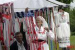 В Москве несколько десятков человек отметили День вышиванки шествием по Арбату - Цензор.НЕТ 7892