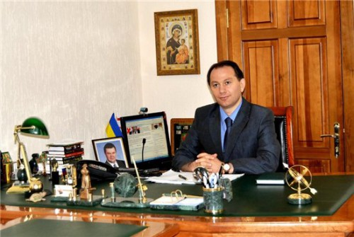 Организатор «референдума о независимости ЛНР» замечен в Киеве (ФОТО), фото-2