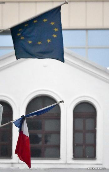 белорусское посольство во франции: