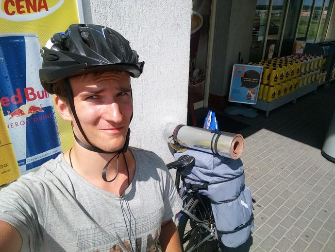 Велосипеды в гродно