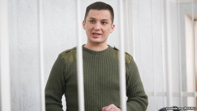 Беларусь заявила о возможности полной нормализации отношений с США - Цензор.НЕТ 5286