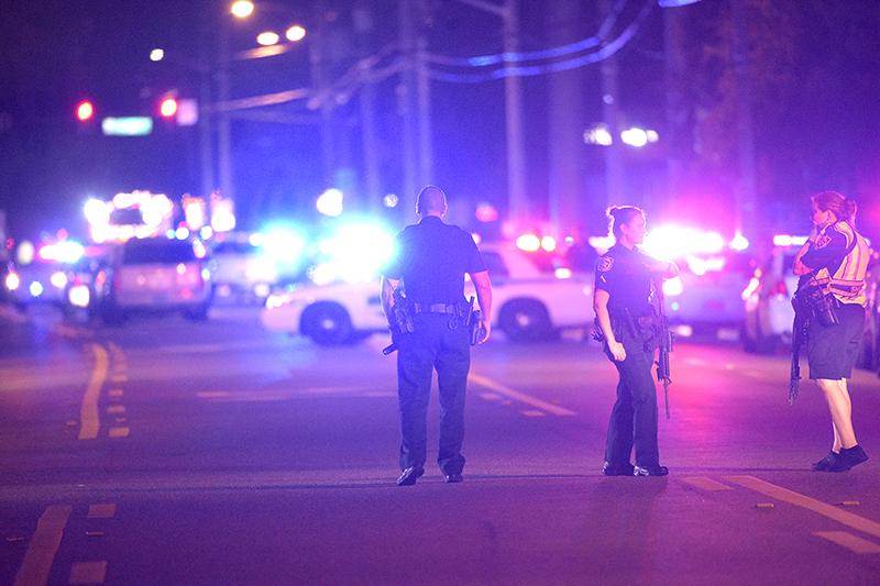 Массовое убийство вгей-клубе вОрландо: число погибших возросло до50