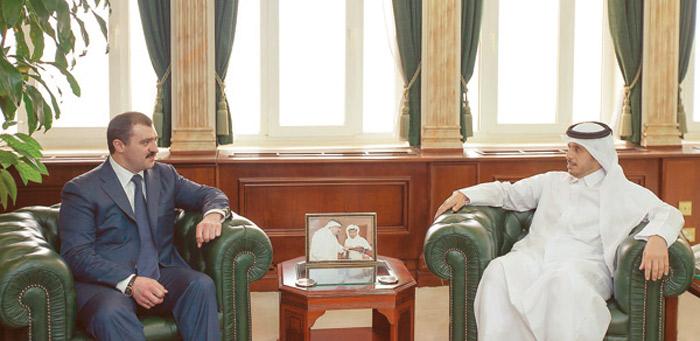Катарские связи Лукашенко вызывают вопросы