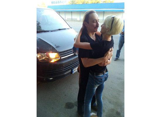Украинский разведчик о плене на Донбассе: «Главное — не сойти сума от одиночества»