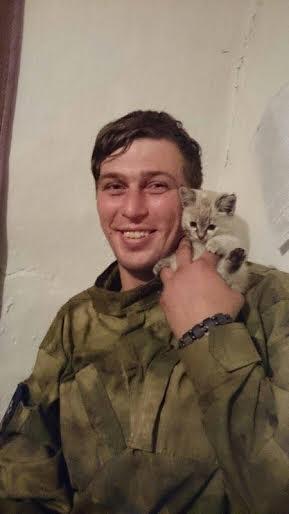 Спецназовец из Крыма: Я принципиально говорил, что не пойду на Майдане против людей