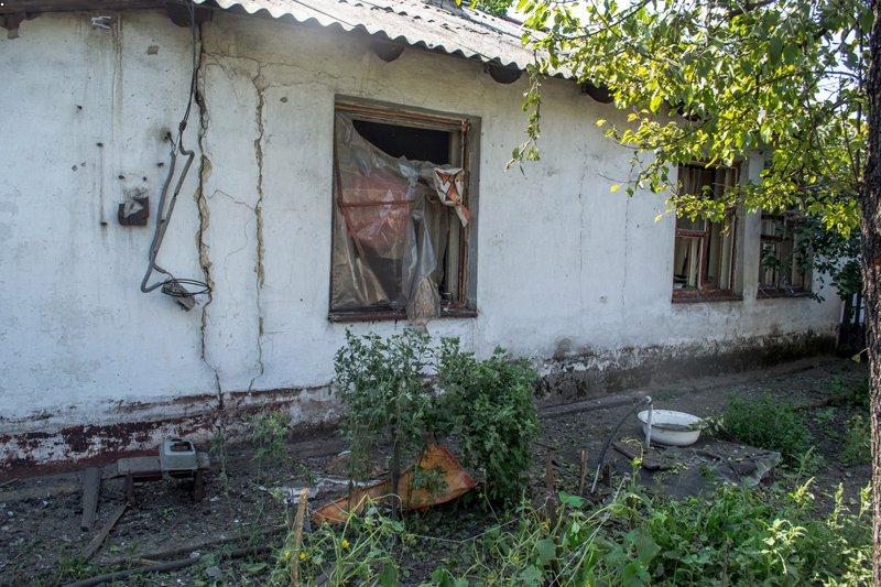 актуальные фото петровского района донецка создает