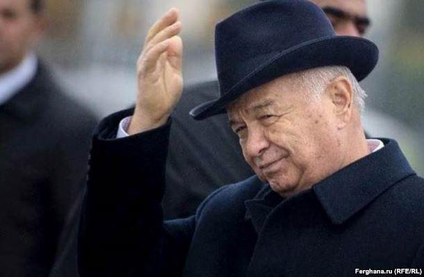 Старшая дочь Ислама Каримова неприсутствовала наего похоронах