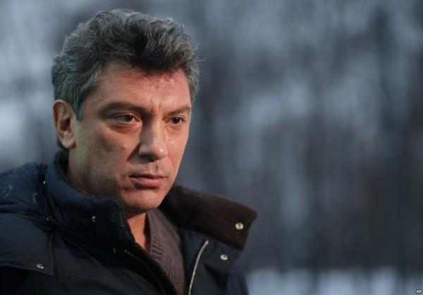 Немцов доказал, что можно быть одновременно патриотом России идругом Украины— Порошенко