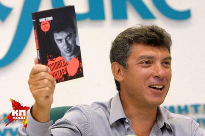 Борис Немцов навсегда останется патриотом Российской Федерации идругом Украины— Порошенко