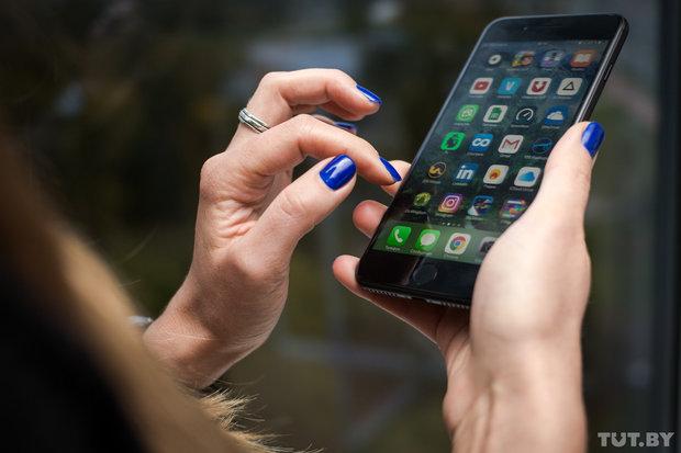 IPhone 7 предупредит владельца о поломке кнопки Home
