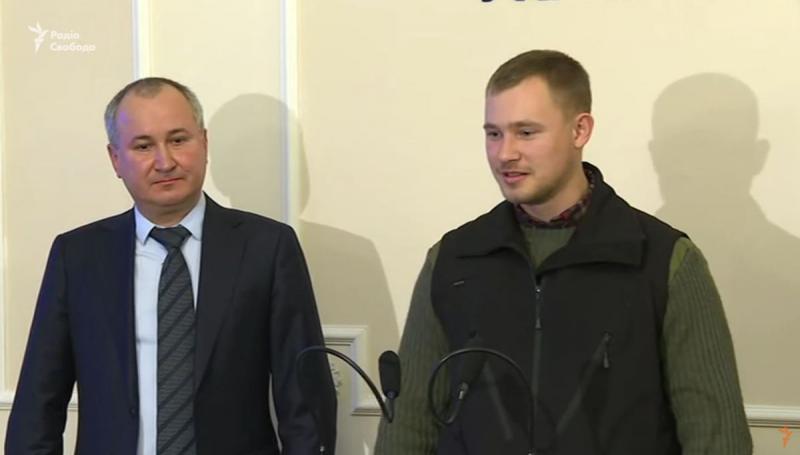 СБУ предотвратила убийство экс-офицера ФСБ РФ, который перешел насторону государства Украины