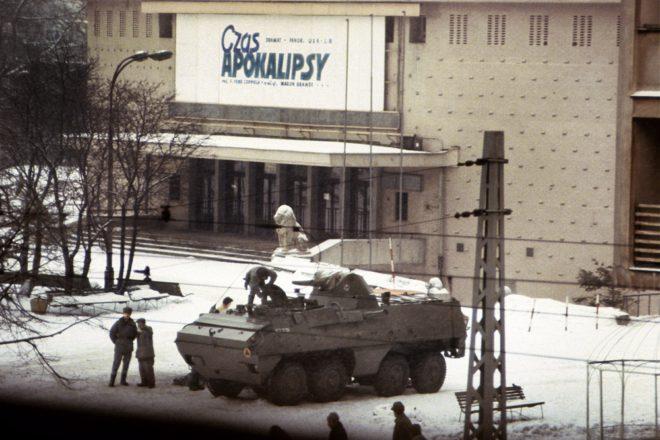 ВПольше начата процедура лишения Войцеха Ярузельского звания генерала