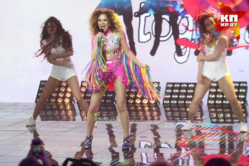 Песня набелорусском языке впервый раз прозвучит на«Евровидение»