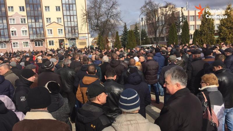 "После ""Марша нетунеядцев"" в Беларуси задержали оппозиционеров - Цензор.НЕТ 8655"