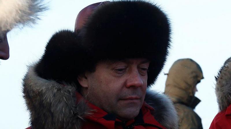 После встречи Путина с Трампом может появиться шанс на улучшение отношений между РФ и США, - Песков - Цензор.НЕТ 148
