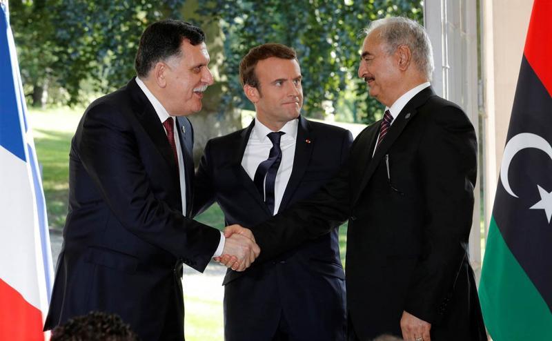 ВЛивии договорились оперемирии ипроведении выборов