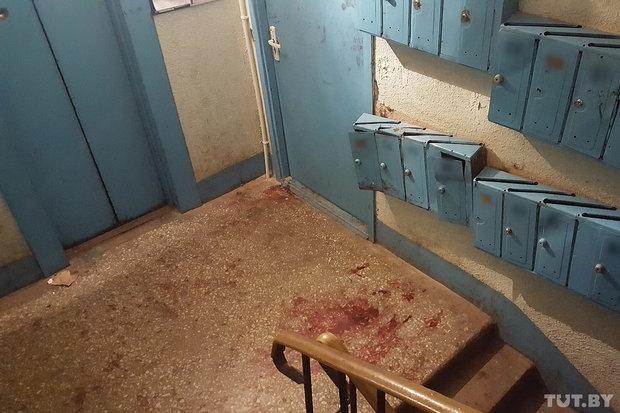 27июля начнут судить минчанина, вкоторого стрелял милиционер вновогоднюю ночь