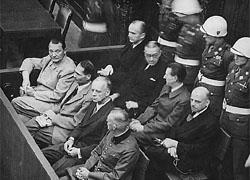 «Нюрнберг» по собственному желанию