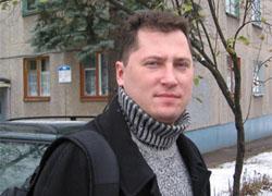 Алексей Шидловский: «Надеюсь, что скоро смогу вернуться в свободную Беларусь»