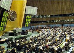 Власти Беларуси пожаловались в ООН на Америку