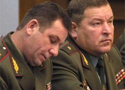 Председатель КГБ считает, что угроза национальной безопасности исходит не от оппозиции
